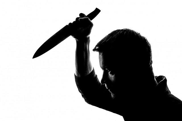Cemburu buta, suami di KSB bacok istri hingga tewas