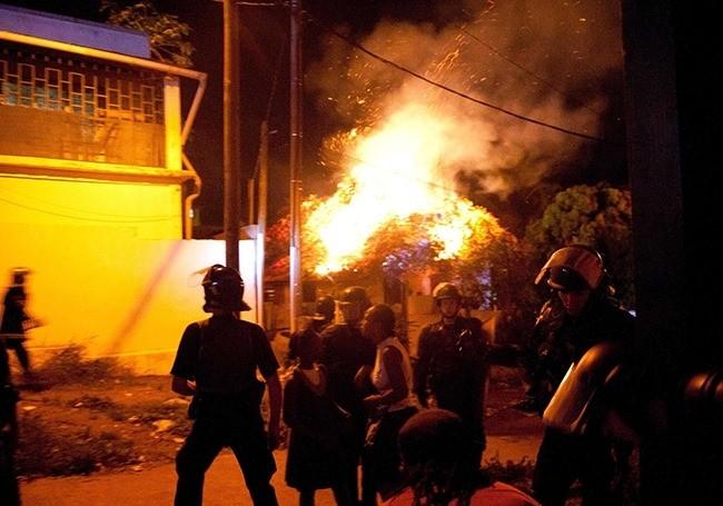 """Mayotte : une délinquance """" extraordinairement préoccupante """" selon le gouvernement"""