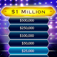 Who Wants to Be a Millionaire? Trivia & Quiz Game Unlimited (Coins - Diamonds) MOD APK