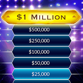 Who Wants to Be a Millionaire? Trivia & Quiz Game - VER. 36.0.0 Unlimited (Coins - Diamonds) MOD APK