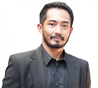 Biodata Yama Carlos pemain sinetron Raden Pamanah Rasa RCTI