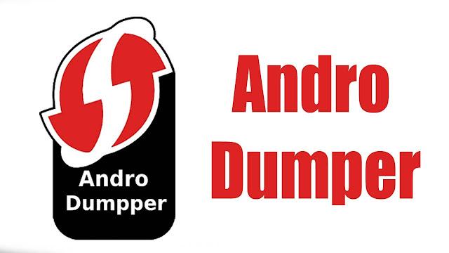 تحميل برنامج اندرو دمبر AndroDumpper لتهكير شبكات الواي فاي للاندرويد APK مجانا
