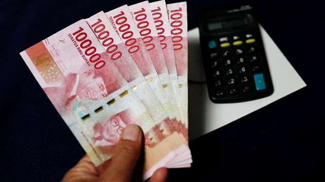 Mohon Maaf, 1,6 Juta Pekerja Tak Akan Dapat Subsidi Gaji Rp 600 Ribu