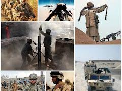 Rahsia Kebangkitan Tentera Taliban