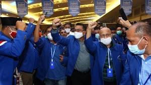 Tepis Andi Mallarangeng, Kubu Moeldoko Persilakan SBY Bikin Partai Baru!