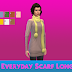 Everyday Scarf Long