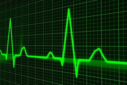 Pijat Jantung Berdebar Lakukan 60 Detik Rasakan Khasiatnya