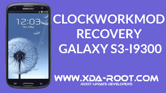 install-clockworkmod-recovery-on