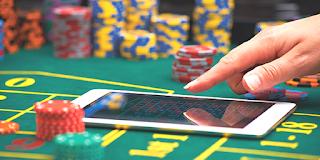 Cara Mudah Daftar Casino Online Untuk Pemula