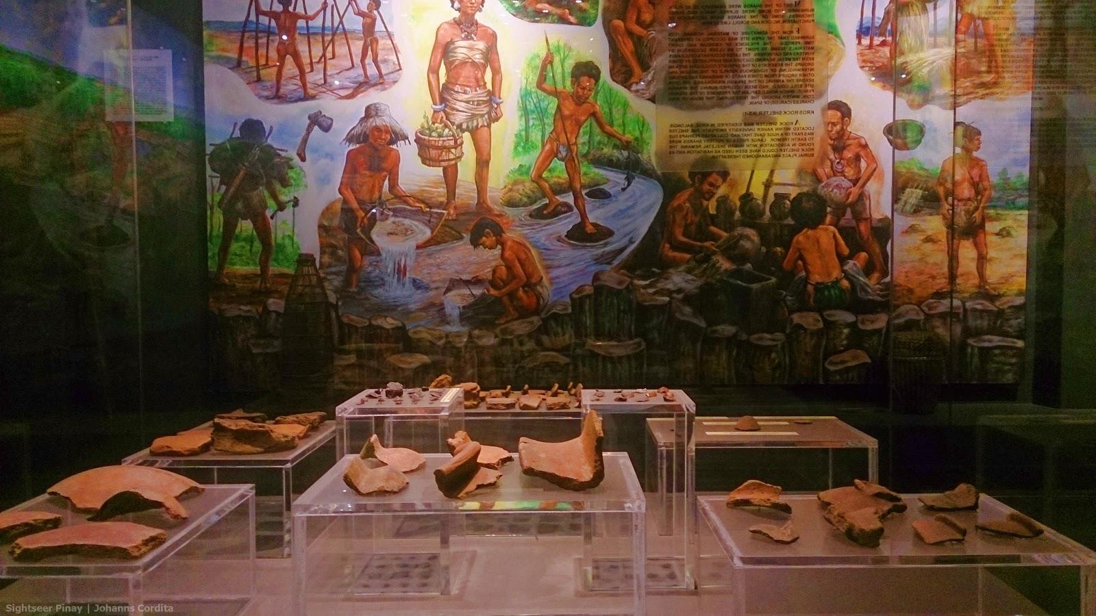 Museum Tour   Museo de Oro
