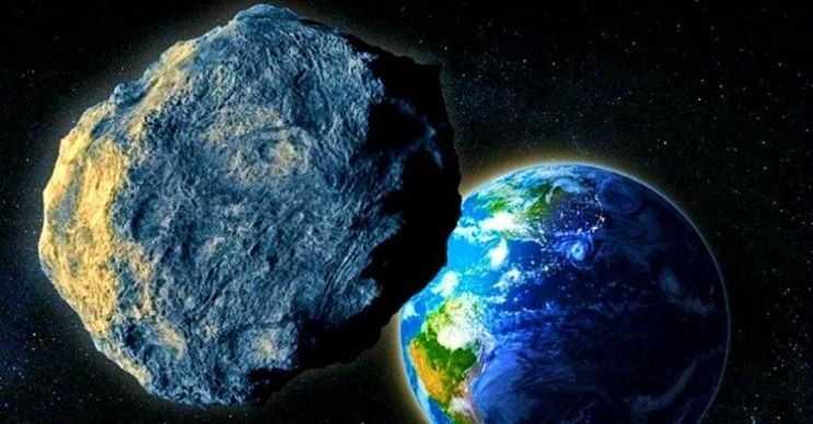 290 milyon yılda gezegenimize çarpan Asteroid miktarı önceki senelere göre 2,6 kat artmıştır.