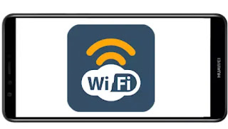 تنزيل برنامج WiFi Router Master Pro mod premium مدفوع مهكر بدون اعلانات بأخر اصدار من ميديا فاير