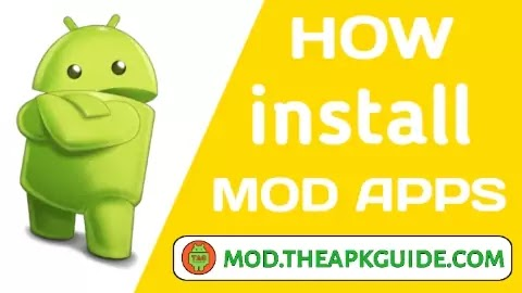 How to install MOD Apps