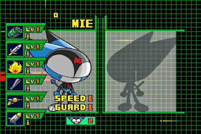 Download Cyborg Kuro-Chan PS1 Iso