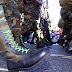 Monción: Miembro del Ejército se hiere de manera accidental con fusil