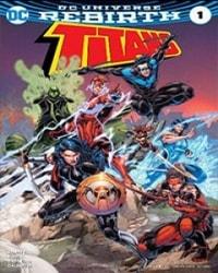 Titans (2016)