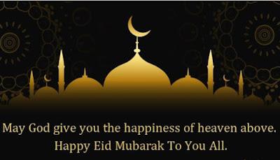 Eid ul fitr wishes quotes wallpaper & Photo whatsapp status 2021