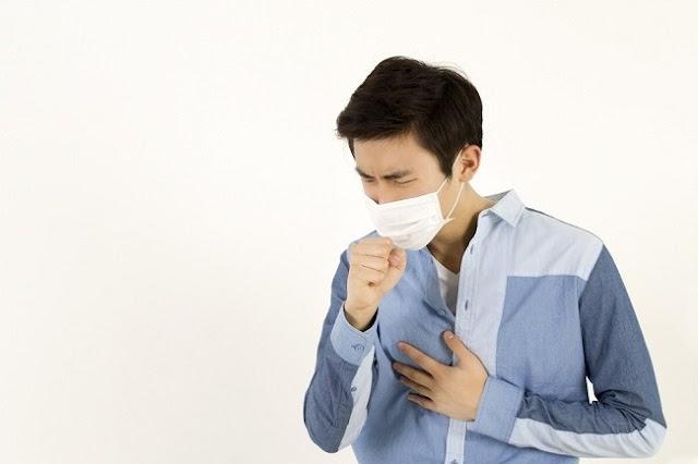 9 Ciri-ciri Penyakit TBC dan Gejala-Gelajanya