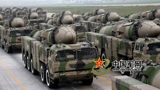 WOW, Inilah 6 Persenjataan Berteknologi Mutakhir Militer China