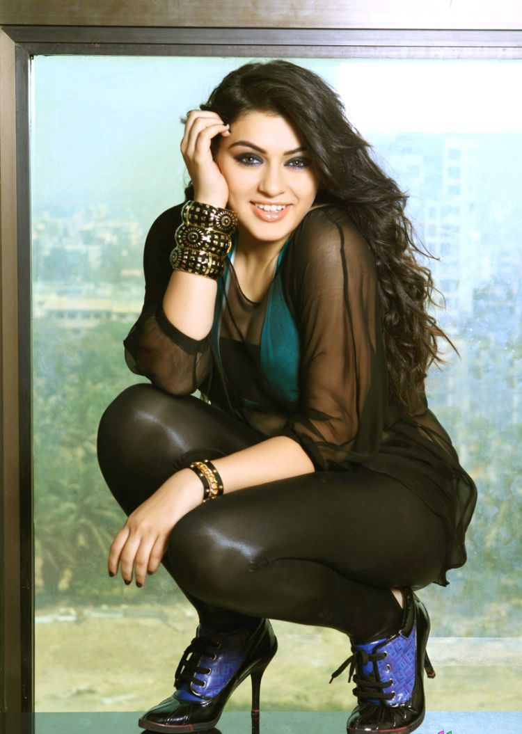 Cute Dance Wallpapers Tamil Hot Actress Hansika Motwani Latest Photo Shoot