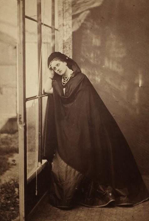 Virginia Oldoini fotografías
