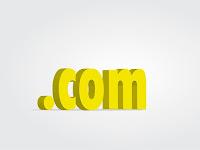 Domain .Com Murah Tanpa syarat Terbaru April 2018