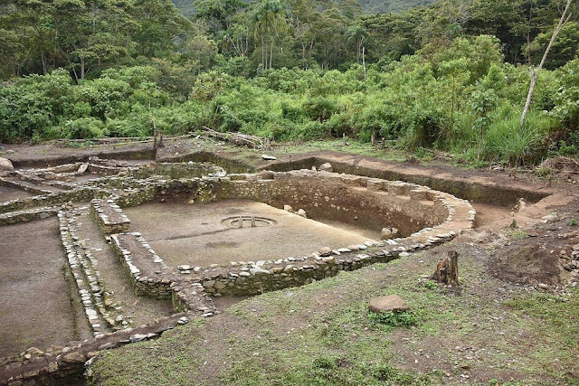 Ancient astronomical observatory found in Cusco