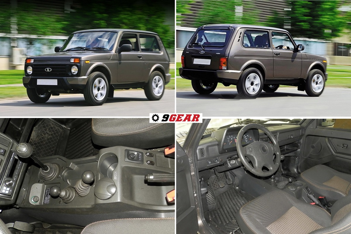 all new lada niva to be launched in russia in 2018 car reviews new car pictures for 2019 2020. Black Bedroom Furniture Sets. Home Design Ideas