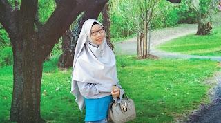 Biografi Sosok Novelis Asal Lampung; Irma Dewi Meilinda