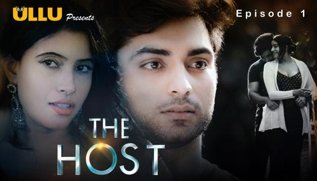 The Host | S1 - EP-01 | Webseries | Hindi | Ullu Production