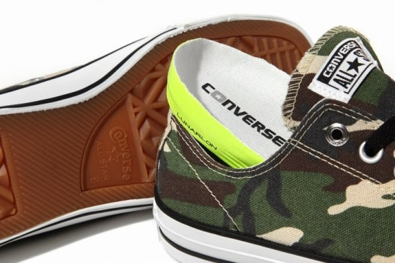 Stay tuned to EF79 for more details on this LunarLon-cushioned All Star Ox. 3f64011ff542