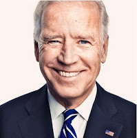 Joe Biden ... what you see is what you get!
