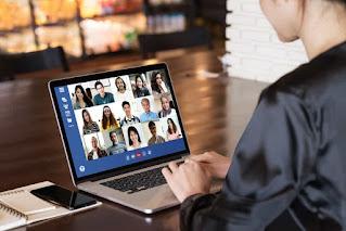 10 Rekomendasi Aplikasi Meeting Online Terbaik 2020