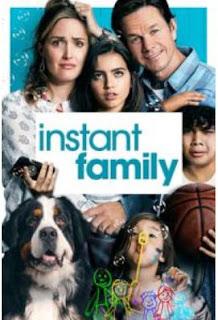 Instant Family (2018) Bluray Sub Indonesia