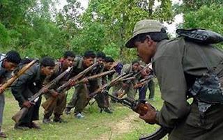 four-naxalites-dead-in-an-police-encounter