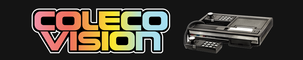 Click Here for Colecovision