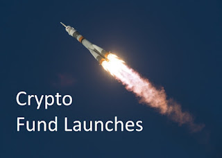 List of new crypto funds launched in 2018