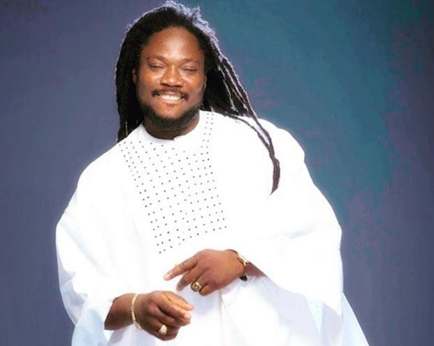Daddy Showkey is 46 years old today - Happy birthday!