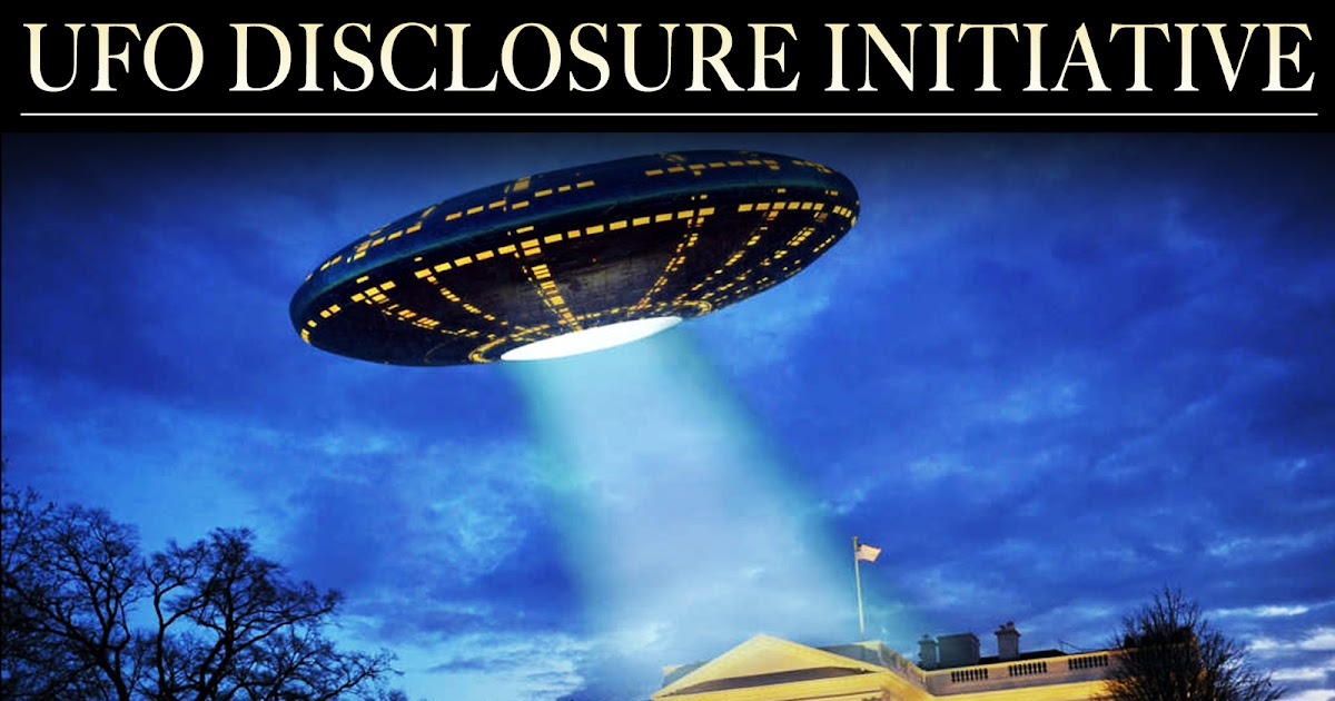 The Laurance Rockefeller UFO Disclosure Initiative | Official Government Documents (Clinton OSTP) Confirm Knowledge of UFOs and ETs | Stillness in the Storm
