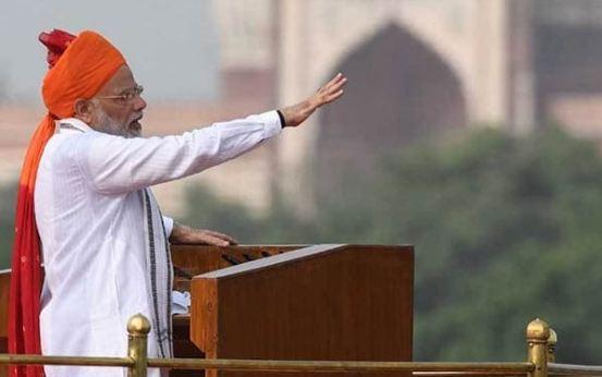 PM मोदी ने की अपील- पॉलीथीन बैग की जगह करें झोले का इस्तेमाल - newsonfloor.com