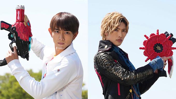 Kikai Sentai Zenkaiger Episode 14 Subtitle Indonesia
