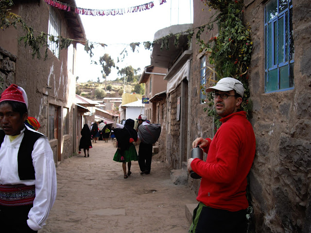 Conhecendo a ILHA TAQUILE, o expoente máximo a visitar no LAGO TITICACA | Peru