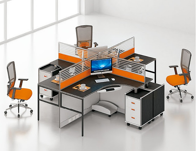 Các sản phẩm nội thất văn phòng nhập khẩu đều phải trải qua quá trình sản xuất chặt chẽ cùng rất nhiều bước kiểm duyệt nghiêm ngặt