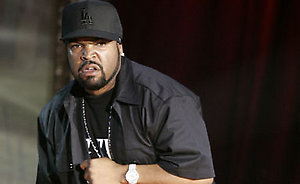 90's Rapper Ice Cube's BIG3 Defeats The Champions Basketball League and Earned instant $21 Million