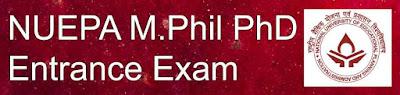 http://www.harishkhulbe.com/nuepa-m-phil-phd-entrance-exam-sample-paper/