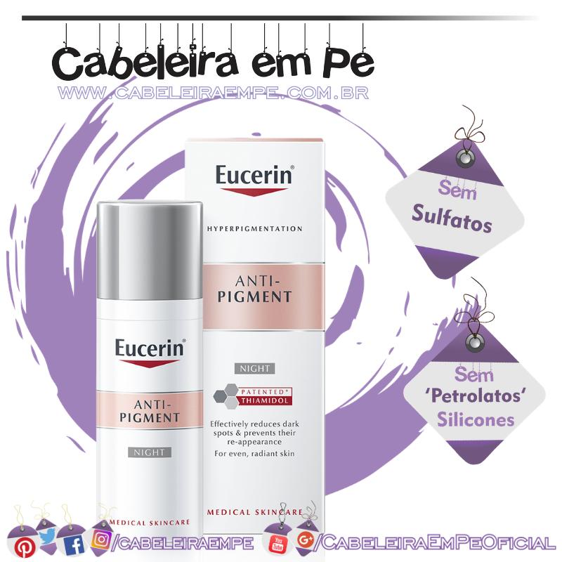 Anti-Pigment Noite - Eucerin