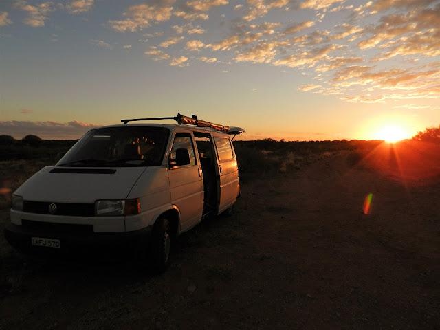 outback dove alloggiare