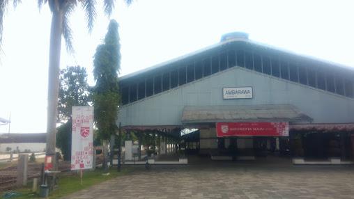 Museum Kereta Api Ambarawa, Alternatif Piknik Saat New Normal