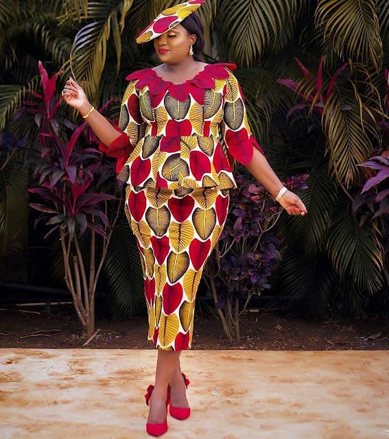 2019 African Fashion: Ankara Styles