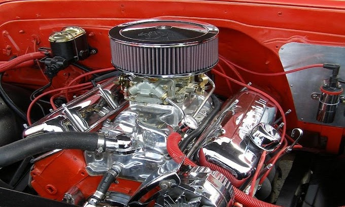 Rebuilt Engine & Rebuild Kit Buying Tips